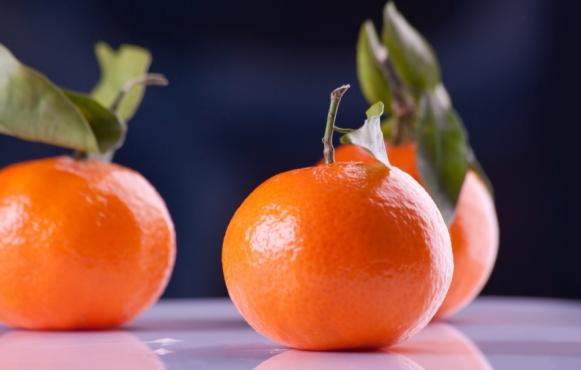 10 recipes with winter citrus