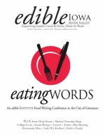 Edible Iowa River Valley Harvest 2015, Issue 37